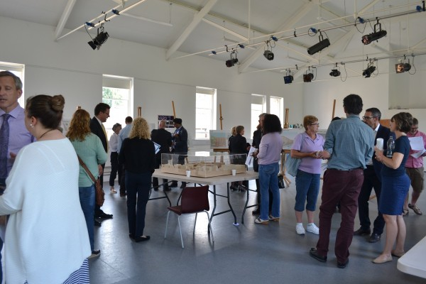 Public Consultation – Leamington Spa
