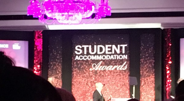 "Alumno shortlisted for ""Developer of the Year"" at first Property Week Student Accommodation Awards"