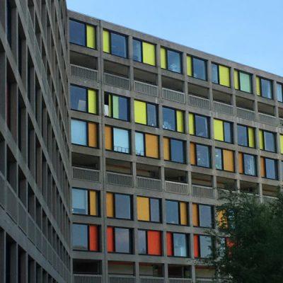 Park Hill architect Ivor Smith obituary