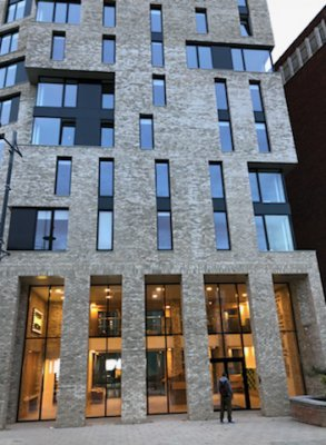 Alumno shortlisted as Developer of the Year in Property Week Student Accommodation Awards