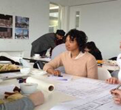 Birmingham City University Student Workshop