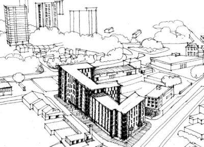 WHITELOCK STREET, LEEDS – Planning Stage