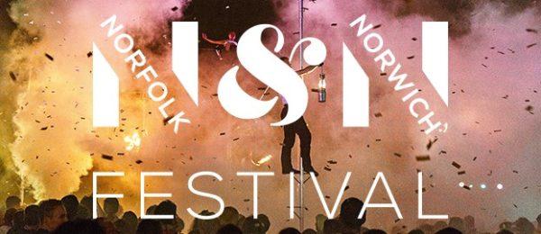 Norfolk & Norwich Festival June News Update