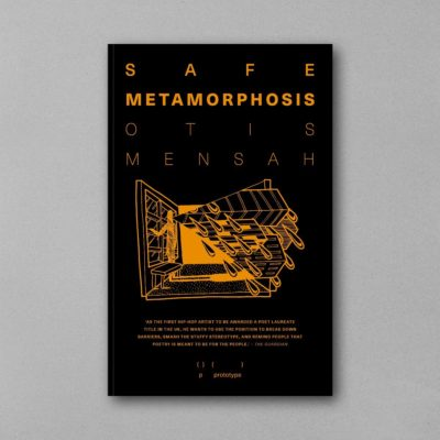 Safe Metamorphosis by Otis Mensah Book Launch