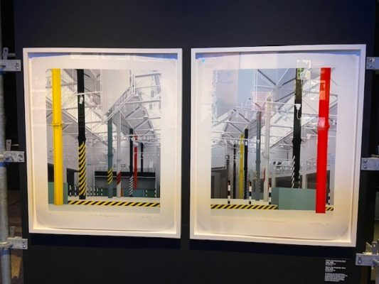 Ben Kelly`s work features at Design Museum exhibition