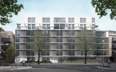 Alumno secures over £43m to fund student developments in Manchester and Bermondsey