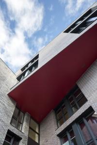 Architectural recognition for Alumno schemes in Scotland