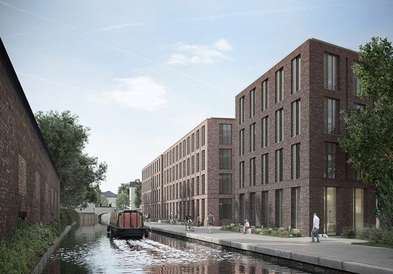 Grand Union Students, Leamington Spa – Planning Submitted