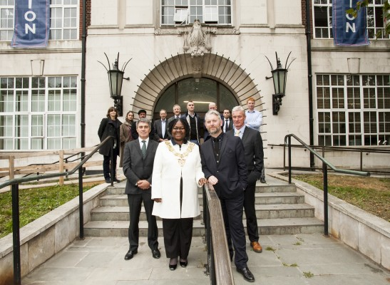 Latest news from the former Southwark Town Hall