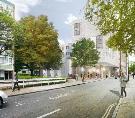 Latest news from Former Southwark Town Hall