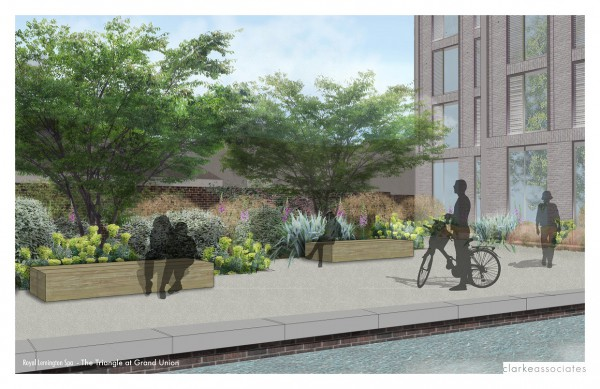 Further coverage on positive planning decision at Leamington Spa