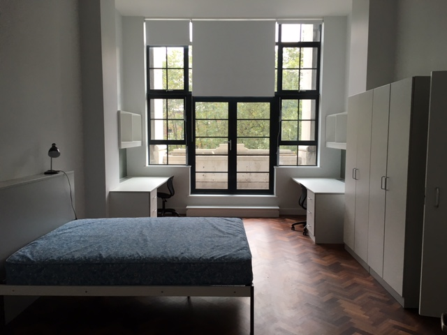 Large student room