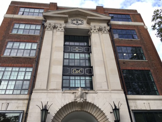 The Alumno Building, former Southwark Town Hall praised in Multi Housing News for creative change of use