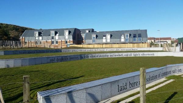 Alumno shortlisted for Scottish Property Awards