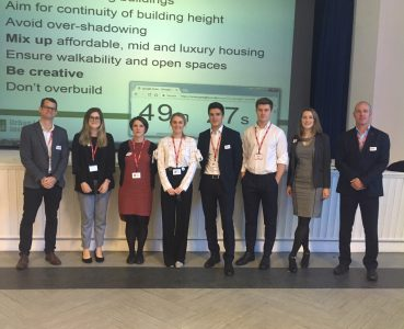 Encouraging the next generation into property – Back to school for Alumno Development Manager Richard Syddall