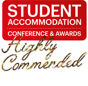 Alumno Highly Commended as Developer of the Year at Property Week Student Accommodation Awards