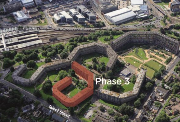 Alumno Undertakes Consultation on Park Hill Proposals 8 February 2018