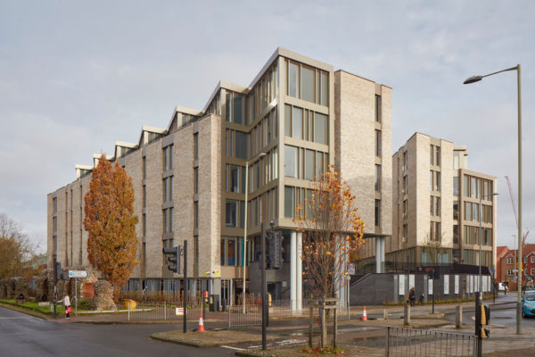 Benedicts Gate Wins the Design & Craftsmanship Award 2021
