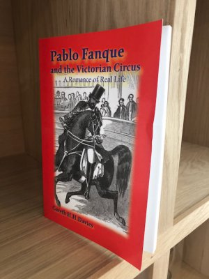 Local News Coverage Of The Pablo Fanque House