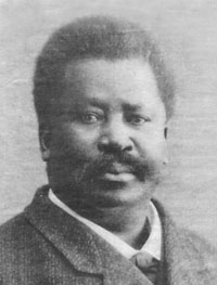 Remembering Pablo Fanque during Black History Month