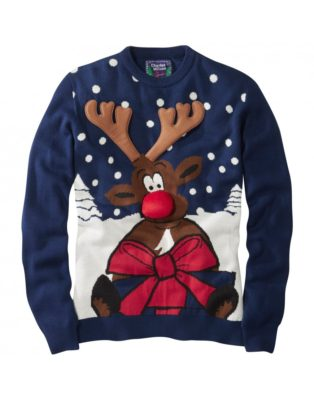 12 Days of Christmas: History of Christmas Jumper Day