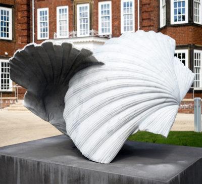 Sculpture Park, Durham