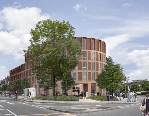 Alumno given green light on new scheme in Birmingham