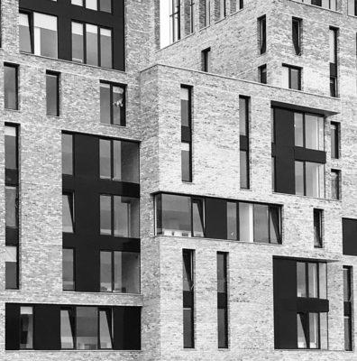 Pablo Fanque House – International Design Awards winner