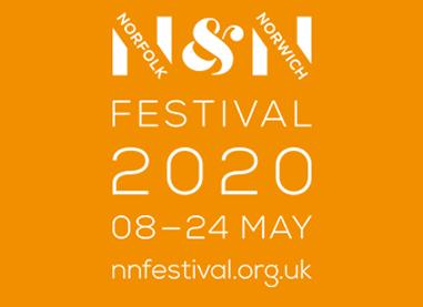 Full Programme Announced Norfolk & Norwich Festival 2020