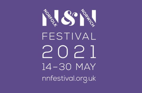 Norfolk & Norwich Festival Returning for 2021