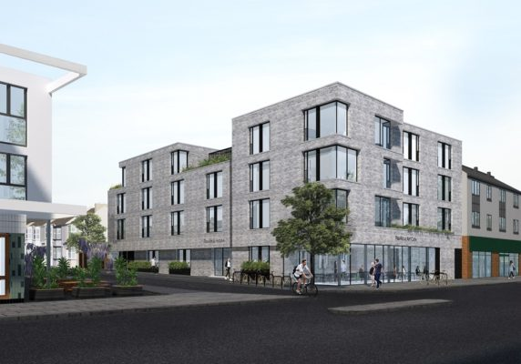Positive start to the new year – Planning permission granted for Lewes Road, Brighton scheme