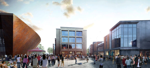Alumno Hits Back At MP Over Approved Colchester Scheme