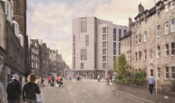 Jocks Lodge – Edinburgh Update