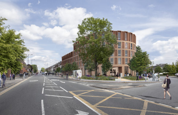 Further coverage of positive planning decision in Birmingham
