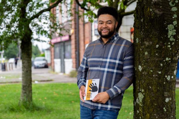 Birmingham Poet Laureate to lead on Dogpool Lane Poetry Garden